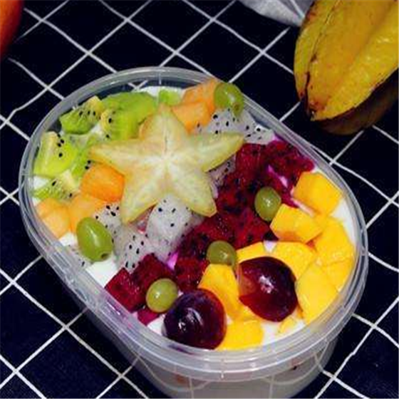 愛果生活水果
