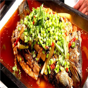伴漁笙小烤魚