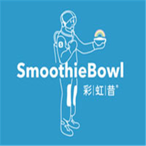 Smoothiebowl彩虹昔