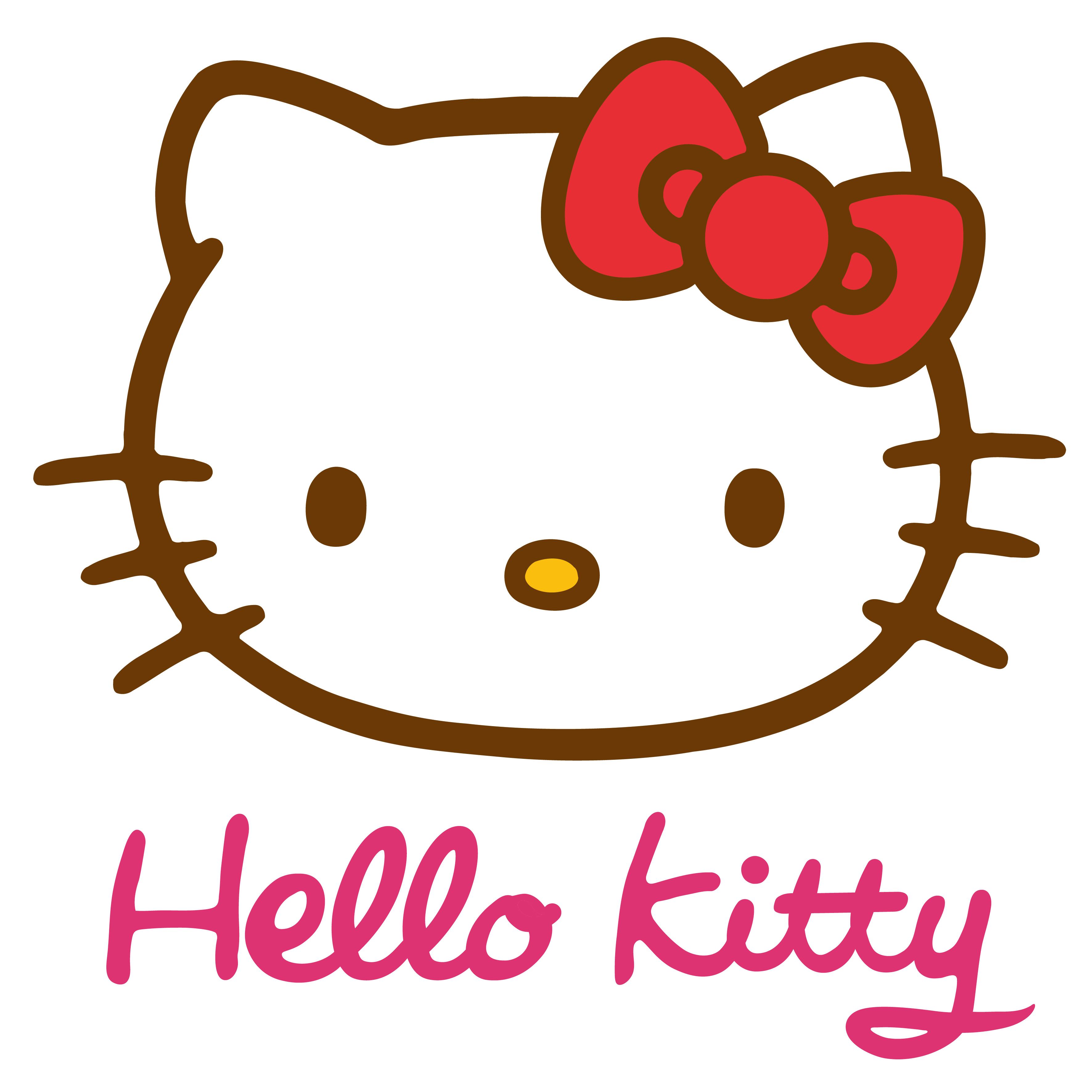 Hello Kitty主题餐厅