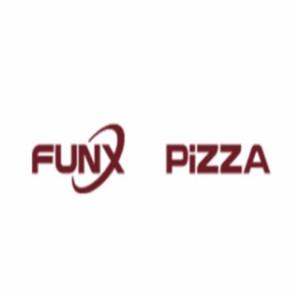 FUNX PIZZA披萨
