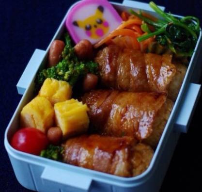 中式快餐大食堂
