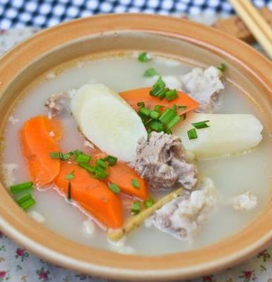 榮昌羊肉湯