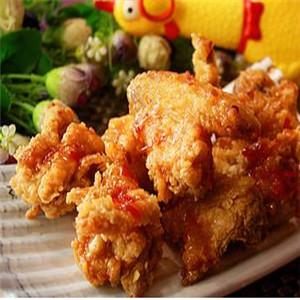 大鸡霸美式炸鸡