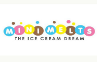 minimelts冰淇淋