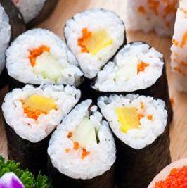 鶴家日本料理