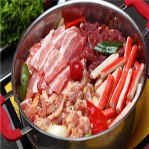 高家掌廚燜鍋