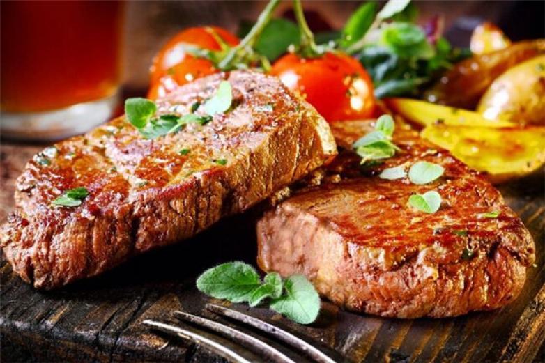杰食特牛排24小時智能餐廳加盟