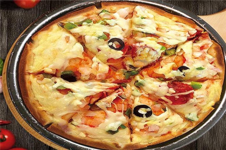 LaBella樂百麗披薩加盟