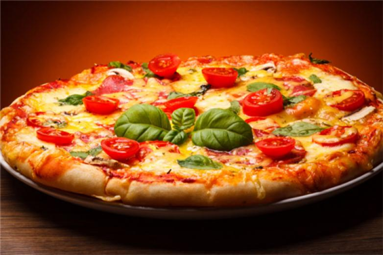 BIGEASY比格易披薩加盟